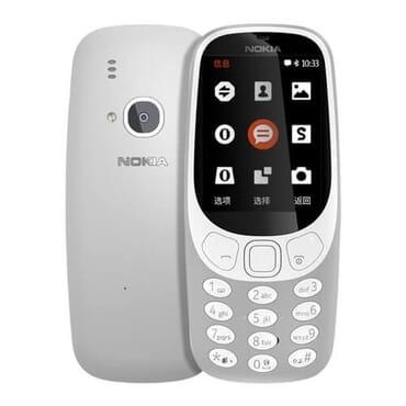 Nokia Nokia 3310 Phone  