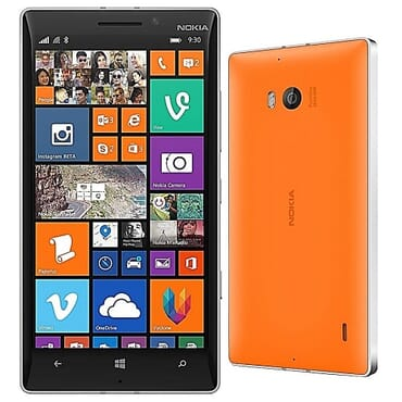 Nokia Lumia 930 | 32G ROM | 2GB | 4G | 2.2GHZ