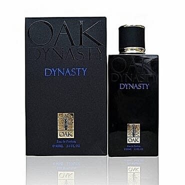 Oak Dynasty EDP 90ml Perfume For Men