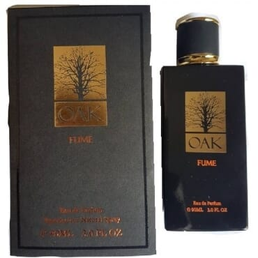 Oak Fume EDP 90ml Perfume For Men