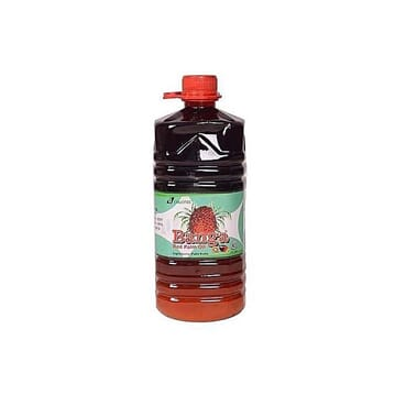 Okomu Okomu Banga Red Palm Oil 4 Litres