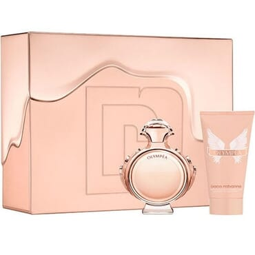 Paco Rabanne Olympea Gift Set for Women | EDP | 80ml
