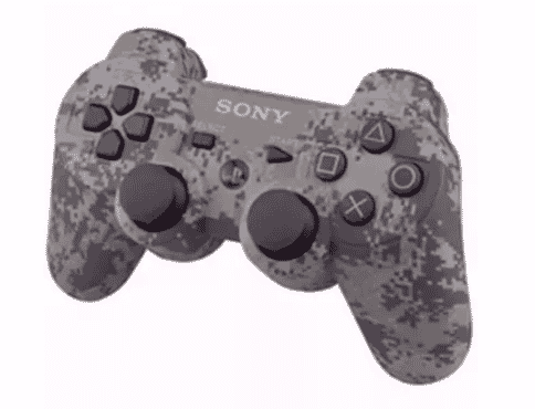 Sony PS3 Wireless Pad - Camo