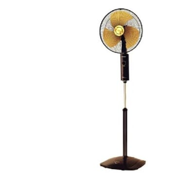 Panasonic Standing Fan with Timer F407X