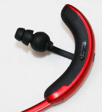 The Always Comfortable Bluetooth Headset!