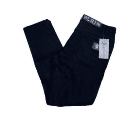 Philipp Plein Black Jeans
