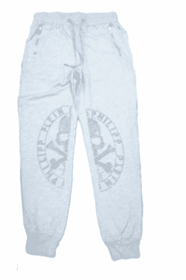 Philipp plein White Men's Joggers
