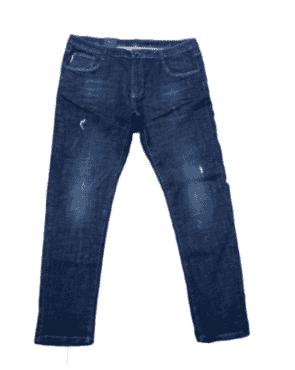 Plain Jean Trouser