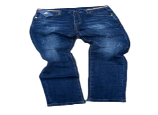 Plain Men's Jean