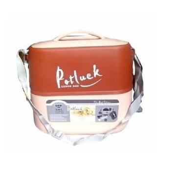 Potluck Potluck Lunch Box