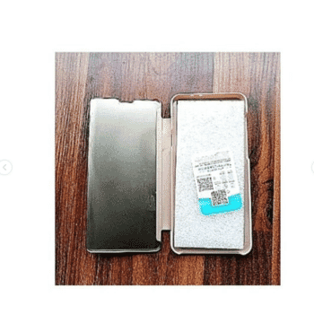 Samsung Galaxy A20 Clear View Pouch