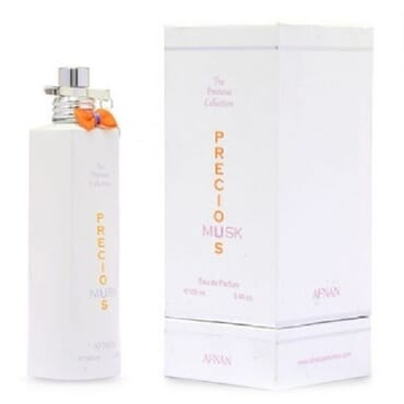 Afnan Precious Musk EDP for Women 100ml
