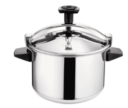 Tefal 6liters Authentique Pressure Pot