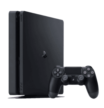 PS4 500GB SLIM CONSOLE