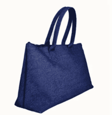 Denim Multi-Purpose Hand Bag