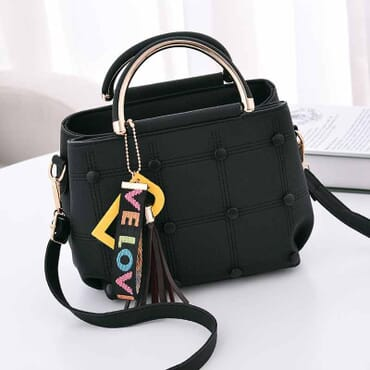 Women's PU Leather Handbags