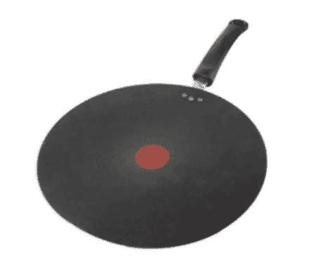 Tefal Sensorielle Red Nobel - Tawa 30cm. [d2378062]