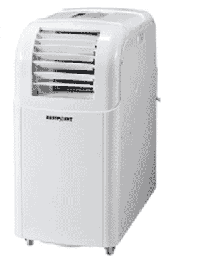 Restpoint 1.5HP Mobile Air Conditioner - RP-12m