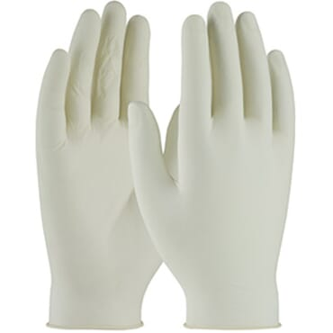 Reusable Latex Glove - 1 Pair