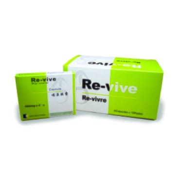 Revive packet