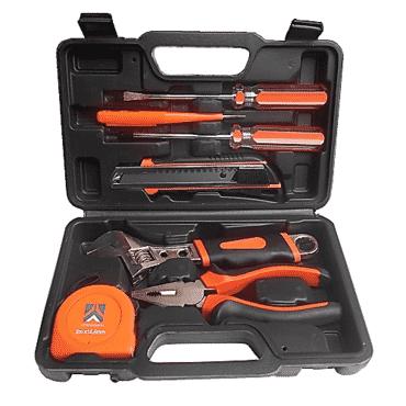 Rio Tinto Household Tools Box - 8pcs