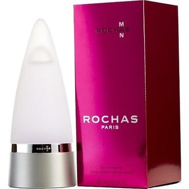 Rochas Man EDT Perfume 100ml