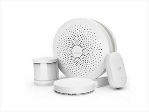 Xiaomi MI Smart Sensor Set YTC4032GL Home Security