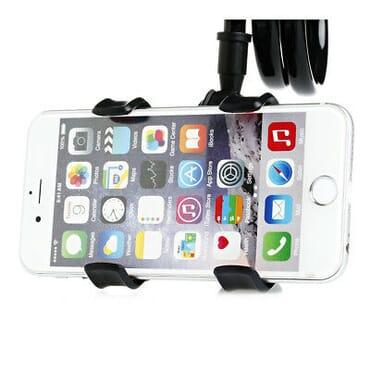 Universal Flexible Mobile Phone Holder
