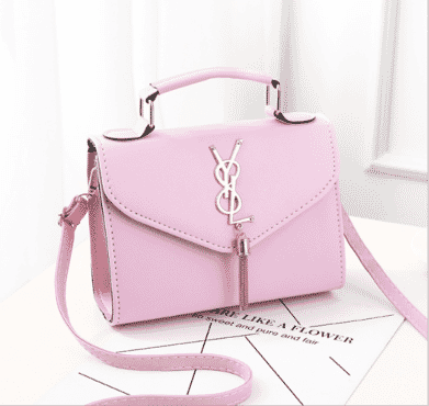 Fashion Women Sling Casual Shoulder Handbag