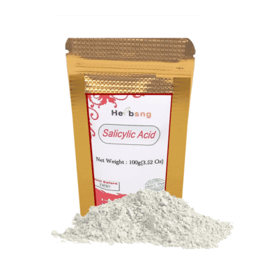 Salicylic Acid 100g