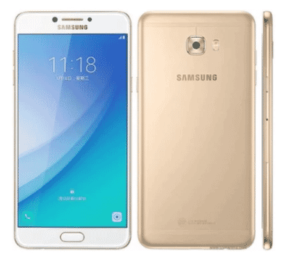 Samsung Galaxy C7 Pro 4GB - 64 GB - Latest Design