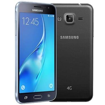 Samsung Samsung Galaxy J3 Pro | Dual SIM | 4G Lte - Gold
