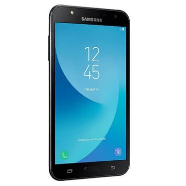 Samsung Samsung Galaxy J7 NEO   Dual Sim   4G LTE   Black