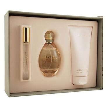 Sarah Jessica Parker Lovely EDP 100ml Gift Set For Women