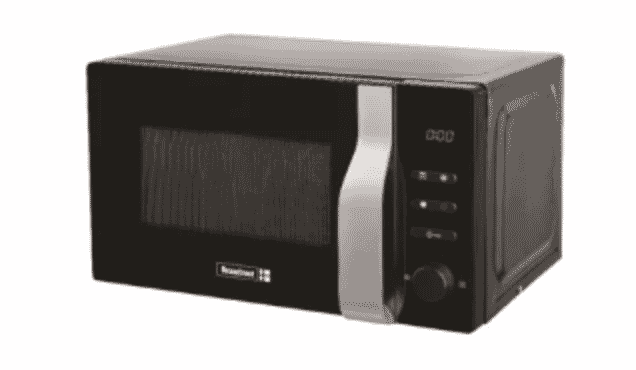 Scanfrost 22 Litre Microwave Oven with Grill - Sf 22