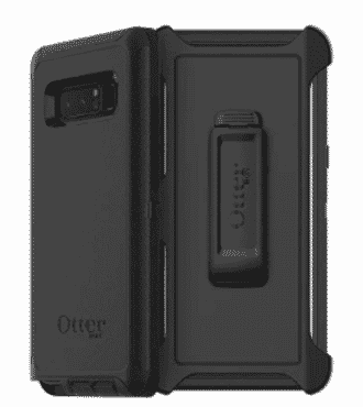 Otter Box Defender Series Case For Samsung Galaxy Note 8