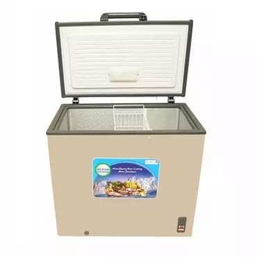 SCANFROST FREEZER - SFL251