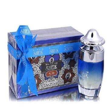 Sheik Al Sheik Rich No 70 EDP Perfume For Men 100ml