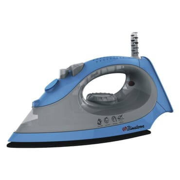 New Binatone Powerful Steam Pressing Iron SI-1500