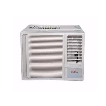 Kenstar Window Air Conditioner - 1HP - Ks-c91w