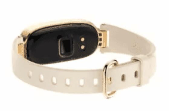 Universal Chef S3 Bluetooth Waterproof Smart Watch - Gold