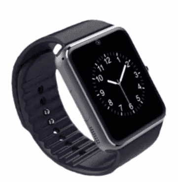 Android Smart Watch - Gt08