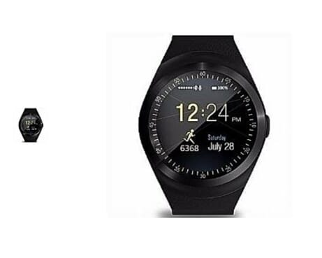 Smartwatch Smartwatch Y1 Sports Bluetooth Smart Watch