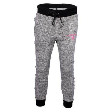 ILLUMINASHUN WOMEN GREY M-XL JOGGERS