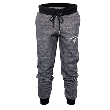 ILLUMINASHUN MEN GREY M-XL JOGGERS