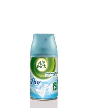 Airwick freshmatic Refill White Flower