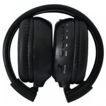Universal Wireless Stereo Headset Bluetooth