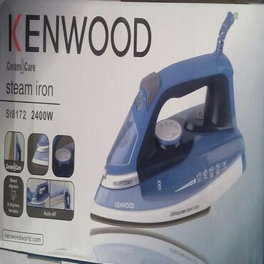 Kenwood Steam Iron