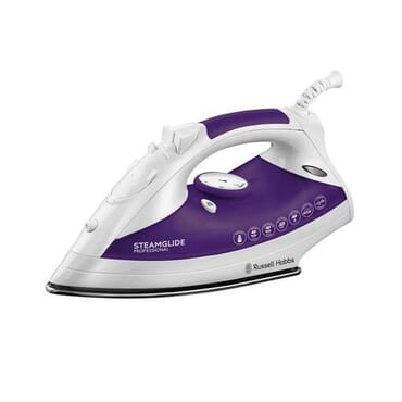 Russell Hobbs Steam Glide Iron