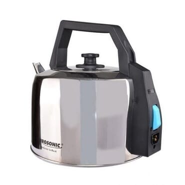 Eurosonic Automatic Electric Kettle - 4.6L